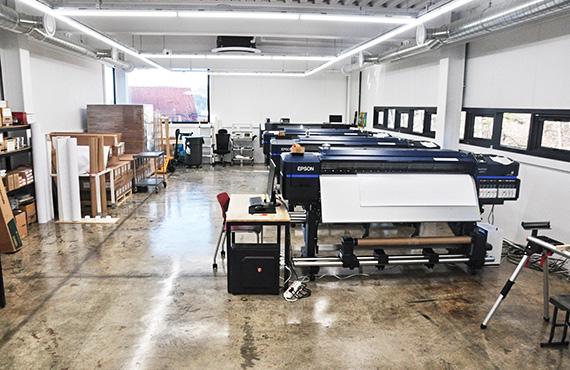 company printing